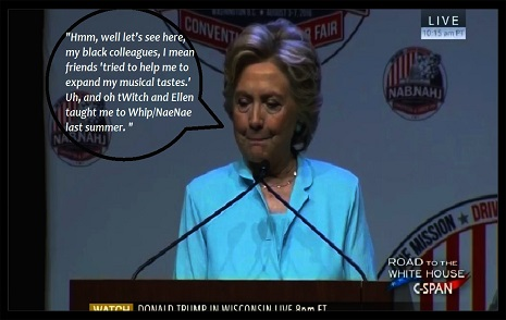 FINAL screenshothillaryclintonpressconferencewhenaskedaboutBlackFriends3_Fotor 465 x 294