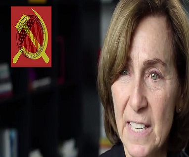 screenshot Ann M Ravel FEC COMMUNIST CROPPED
