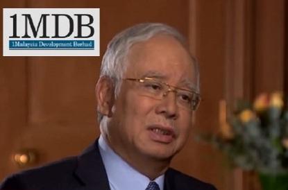 screenshot malaysia prime minister