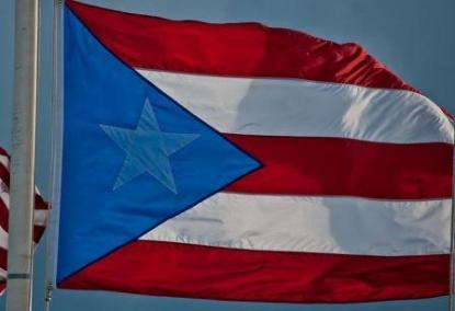 Puerto Rico flag photo by Ricardo Mangual flickr cc o 2