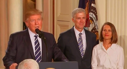 screenshot-president-donald-trump-neil-gorsuch-scotus-pick-and-wife-fotor