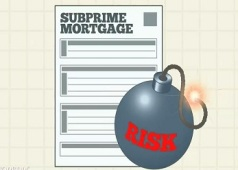subprime-mortgage