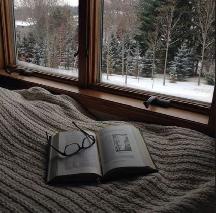 snow-day-reading