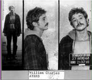 "<span style=""font-size: 8pt;"">Domestic terrorist/Antifa/Obama bff, Bill Ayers</span>"