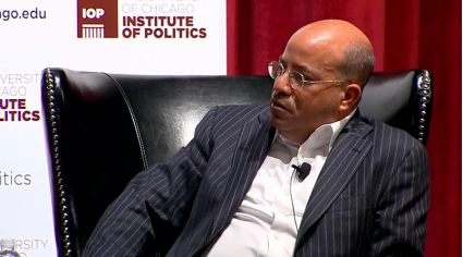 Could CNN's Jeff Zucker look any more ridiculous?