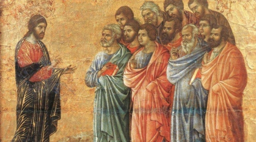 Jesus-and-Apostles
