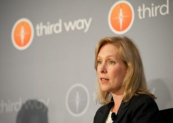 "<span style=""font-size: 8pt;"">Kirsten Gillibrand, the ""hottest"" member of Congress according to Harry Reid. That must have offended Nancy Pelosi and Maxine Waters.Source: <a href=""https://www.flickr.com/photos/thirdwaythinktank/9077653581/in/photolist-eQmKwA-eQamd8-eQmL7Q-eQmKPh-eQmLbG-eQmKTW-eQmLeY-eQam9D-eQajfK-eQmLhS-eQmLms-eQmLpC-eQamB6-eQamFx-eQamPz-eQamJk-eQmLNY-eQmLJm-eQmJEC-eQmJMu-eQajcn-eQmJeh-eQajFF-eQajx8-eQajBn-eQmJRL-eQajtB-eQmJHq-eQajjH-eQmJBJ-eQmJUL-eQmJXw-eQmK4W-eQakcp-eQmKuu-eQakmV-eQmKq1-eQmKjA-eQmKfm-eQmJZA-eQakvX-eQakig-eFE9g1-eFE8GG-eFy1MD-eFy2hn-eFy25e-eFE92A-eFE8PL-eFE9mQ/"">Third Way Think Tank</a>_Flickr (<a href=""https://creativecommons.org/licenses/by-nc-nd/2.0/"">CC BY-NC-ND 2.0</a>)</span>"