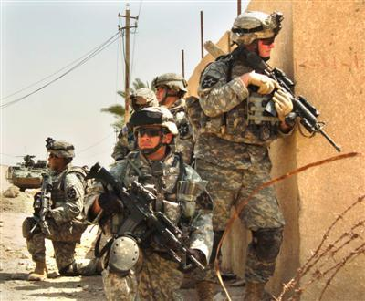 US ARMY Iraq